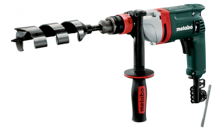 Perceuse Metabo BE 75-X3 Quick