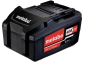 Batterie 18V 5,2 Ah Li-Power Metabo 625592000