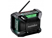 Radio de chantier Metabo R12-18