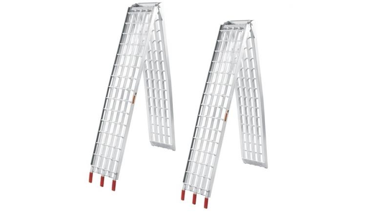 Rampe de Chargement Pliante ATV-002 - 226 x 29.5 cm - 680 kg - Sentar