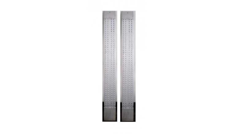 Rampes de Chargement Pliante ATP 200 - 193 x 21.5 cm - 550 kg - Sentar