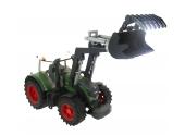 Tracteur Fendt 936 Vario avec Chargeur - Bruder 3041
