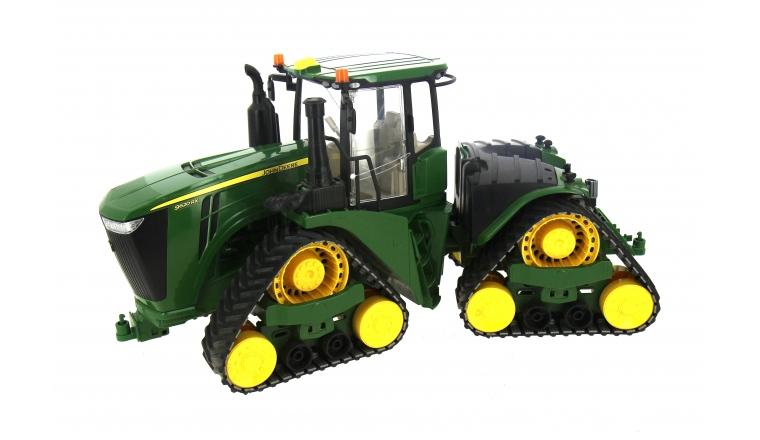 Tracteur a chenille John Deere 9620RX - Bruder 4055