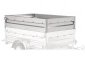 Rehausses de ridelle 39cm pour UNI150 Alicante 39211 Lider
