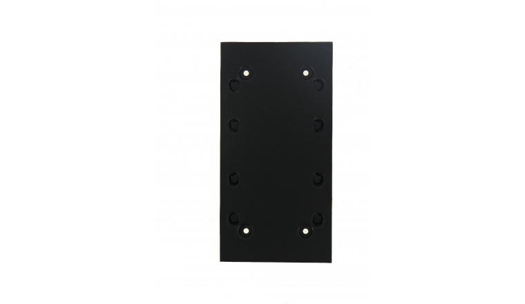 Plateau Velcro Rectangulaire pour Ponceuse BOSCH PSS 2A et PSS 200 A - Ref 2609000875