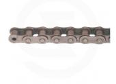 Chaîne simple à rouleaux ISO 06 B-1 Pas de 9,525 au mètre - Codex