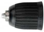 Mandrin à serrage rapide Futuro Plus S1 13 mm 6.36617