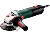 Meuleuse d'angle Metabo W12-125 Quick Limited Edition