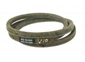 Courroie de plateau de coupe Trapézoïdale 117 cm - Ref 754-0350 - MTD