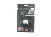 Lampe frontale 8 Leds Max8 Lumitorch - Torro
