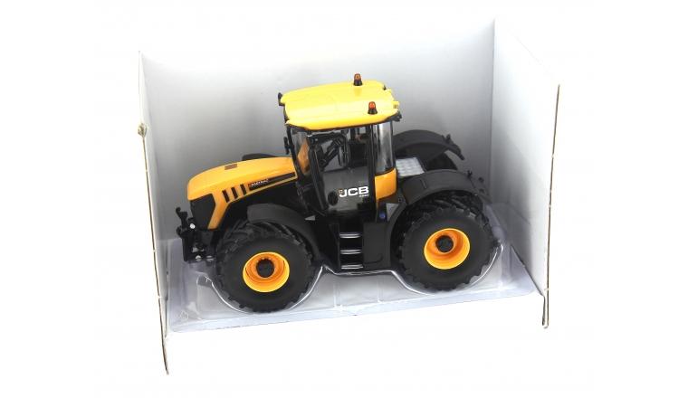 Tracteur Fastrac 4220 JCB - Britain\'s 43124