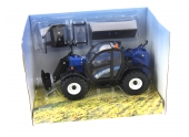 Télescopique New Holland LM7.42 échelle 1/32 Britains