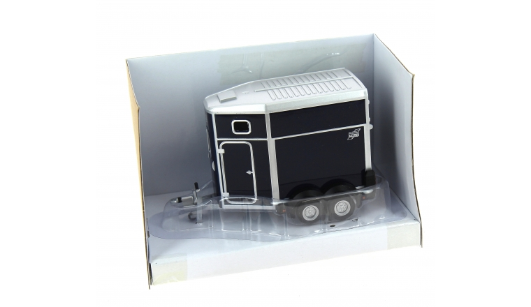 Van à Chevaux IFOR Williams 2 Essieux HB506 - Britain\'s 42916