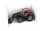 Tracteur Case IH Maxxum 110 avec Chargeur - Britain\'s 42688