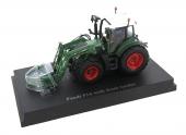 Tracteur Fendt 516 Vario avec pince à balles échelle 1/32 UH4271