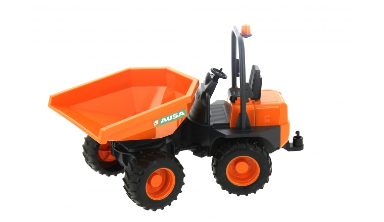 Mini Dumper AUSA - Bruder 2449