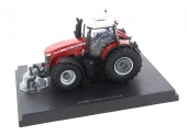 Tracteur Massey Ferguson 8740S  échelle 1/32 Universal Hobbies 5293