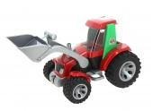 Tracteur avec Chargeur Frontal Roadmax - Bruder 20102