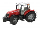 Tracteur Massey Ferguson 7600 - Bruder 3046