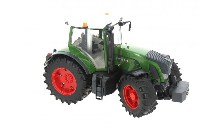 Tracteur Fendt 936 Vario - Bruder 3040