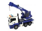 Camion Grue MAN TGS - Bruder 3770