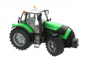 Tracteur Deutz Agrotron X720 échelle 1/16 Bruder