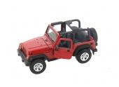 Jeep Wrangler échelle 1/32 Siku 4870