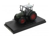 Tracteur Hurlimann XM 120 T4I échelle 1/32 UH 4227