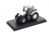Tracteur Deutz-Fahr Agrotron MK3 Edition limitée Silver 1/32 Universal Hobbies