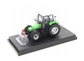Tracteur Deutz AgroXtra 4.57 échelle 1/32 UH 4217