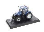 Tracteur New Holland T7.225 échelle 1/32 UH490
