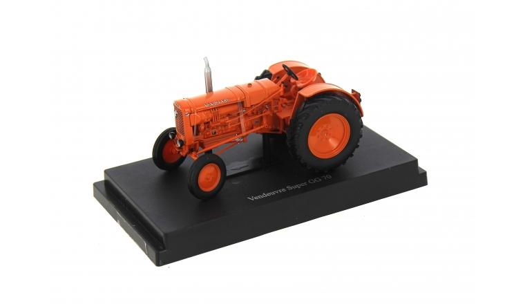 Tracteur Vendeuvre Super GG Universal Hobbies