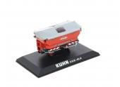 Épandeur d\'engrais Kuhn Axis 40.2 M EMC W échelle 1/32 Universal Hobbies