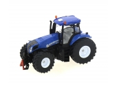 Tracteur New Holland T8.390 échelle 1/32 Siku