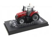 Tracteur Massey Ferguson 7726S échelle 1/32 UH 5304