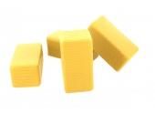 Bottes de paille rectangulaires x4 Bruder 2342