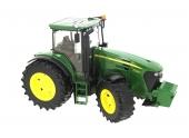 Tracteur John Deere 7930  échelle 1/16 Bruder 3050