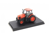 Tracteur Kubota M135GX échelle 1/32 Universal Hobbies UH4177
