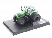 Tracteur Deutz Fahr 7250 TTV 6 roues échelle 1/32 UH4296
