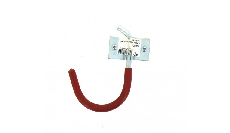 Crochet de stockage 125 x 90 mm