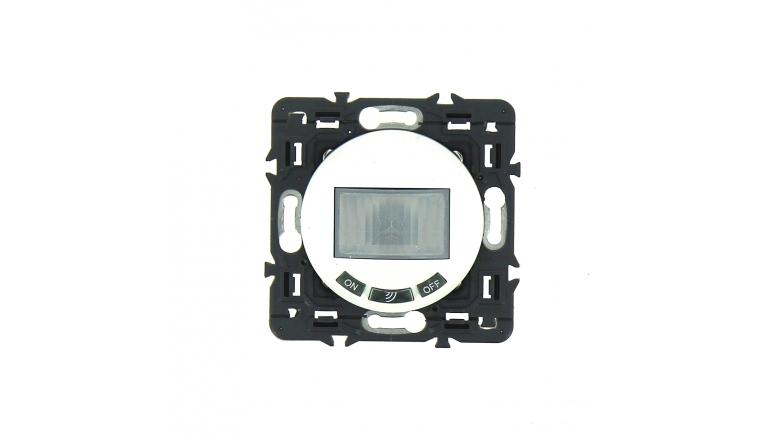 Mécanisme Interrupteur Détecteur de mouvement Blanc - Ref 670 91 - Legrand