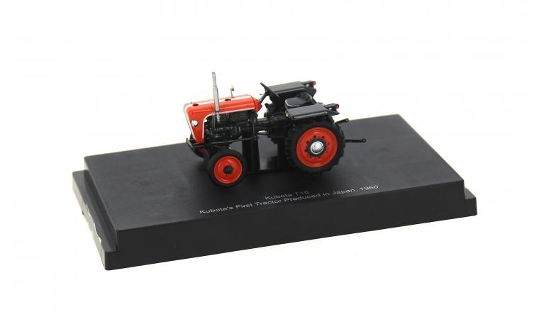 Tracteur Kubota T15 1960 échelle 1/32 Universal Hobbies Kubota