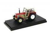 Tracteur Zetor Crystal 12045 Museum Edition 1/32ème Universal Hobbies