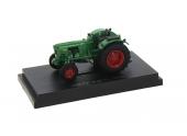 Tracteur Deutz D 60 05 2 roues motrices miniature Universal Hobbies