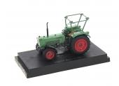 Tracteur Fendt Farmer 4S 4WD avec arceau de securité Universal Hobbies