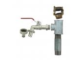 Kit de montage de pompe MSD 200 - HWW/P