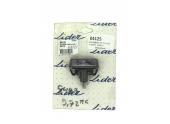 Éclaireur de plaque à clips pour remorque Lider