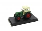Tracteur Deutz D 60 05 4WD avec cabine échelle 1/32 Universal Hobbies