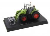 Tracteur Claas Arion 530 avec chargeur FL 120 1/32ème Universal Hobbies