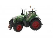 Tracteur Fendt 724 Vario échelle 1/32 Siku 3285
